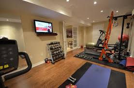 Home Gym Decor Ideas Ideas For Home Gym Decorating