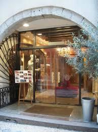 chambres d hotes castres l entrée de l hôtel photo de hotel de l europe castres tripadvisor