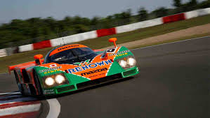 mazda worldwide mazda 787b interior spider cars
