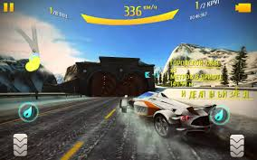 renault dezir asphalt 8 alex grand youtube gaming