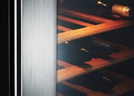 haier jc160gd 51 btls wine storage cabinet appliances online