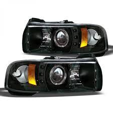 2001 dodge ram headlights spyder 1994 2001 dodge ram 1500 headlights