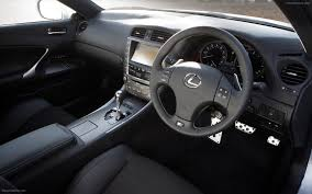 lexus is 250 center console lexus is 250 f sport 2010 widescreen exotic car pictures 06 of 16