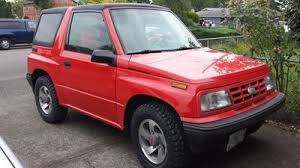 chevy tracker 1995 search compare and easily find new or used cars in canada