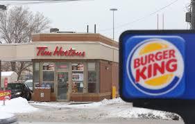 burger king tim horton s reduce antibiotics in chicken money