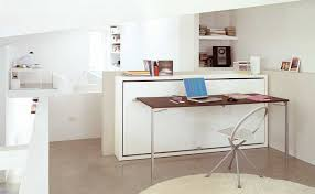Desk Converts To Bed Lollipop Fold Away Wall Bunk Bed System With Or With Out Desk