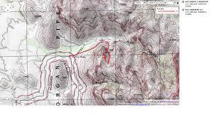 Ajo Arizona Map by Organ Pipe Cactus Nm You Ajo Arch Canyon Bull Pasture And Estes