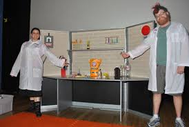 Bakery Story Halloween 2013 by Mad Scientists 4