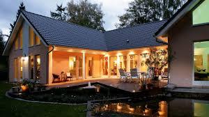 Haus Mit Grundst K Individuelle Architektur Und Wohngesundheit Haacke Haus
