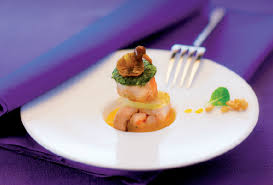 cuisine en bouche in situ mises en bouche table et cuisine pro