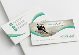 Business Card Template Online Free Two Sided Business Cards U2013 Instant Prints Online In Nigeria