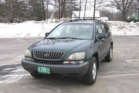 lexus rx300 year 2000 lexus rx 300 pictures posters news and videos on your pursuit
