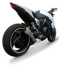 honda cb 1000 hp corse silencer hydroform satin honda high position cb1000r rev 1a