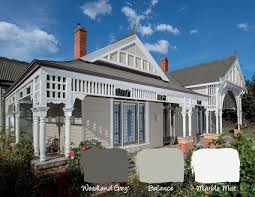 exterior house paint colour schemes australia u2013 day dreaming and decor