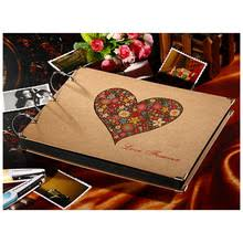sticky photo album popular photo scrapbook album buy cheap photo scrapbook album lots