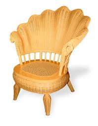 Legacy Chair Legacy Chair Designer Wicker By Tribor