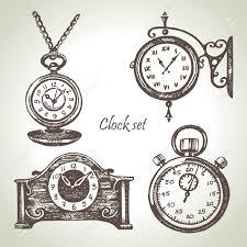 Clock Made Of Clocks Pendulum Clock Images U0026 Stock Pictures Royalty Free Pendulum