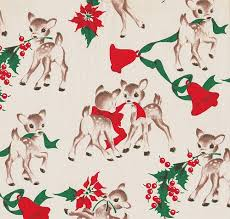 vintage christmas wrapping paper vintage gift wrap paper pinup antiques fashion collectibles