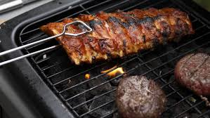how do you barbecue ribs with a gas grill reference com