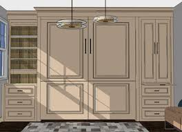 Cabinets In San Diego by Custom Built In Cabinets Murphy Beds Of San Diego