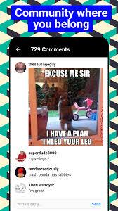 Naked Girl Meme - 9gag funny gifs pics memes videos android apps on google