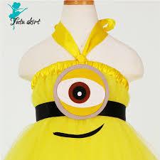 aliexpress com buy new children minion princess tutu dress baby