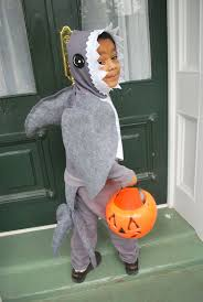 Shark Costume Halloween 80 Dress Costume Ideas Images