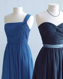 14 blue color palette ideas for your big day martha stewart weddings