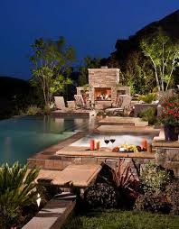 Beautiful Pool Backyards Most Beautiful Pools According To Top Dreamer Editor
