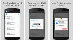 see wifi password android top 12 apps to hack wifi password on android dr fone