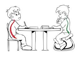postura corretta scrivania arredaclick come scegliere la sedia ergonomica per la