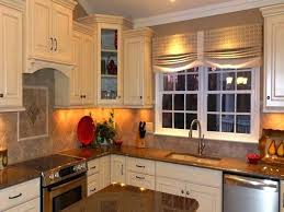 Kitchen Window Treatment Ideas Pictures Kitchen Window Treatment Ideas For Large Size Of Window Curtain