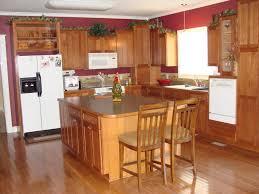 schrock kitchen cabinets schrock kitchen cabinets brown wooden kitchen cabinet freezer