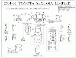 2002 toyota sequoia fuses and relays diagram 100 images 100