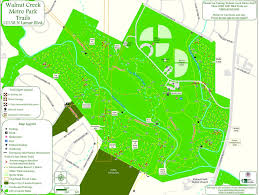 City Of Austin Map by Walnut Creek Metropolitan Park Maplets