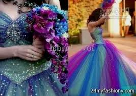 purple and blue wedding purple and blue wedding dresses 2016 2017 b2b fashion