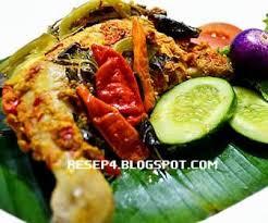 cara membuat nasi bakar khas bandung 26 best resep wiwitan karuhun images on pinterest indonesian