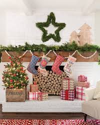 Country Christmas Decorations For Front Porch by Decorations Outdoor And Indoor Country Christmas Decorating