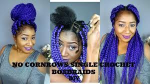 box braids vs individuals no cornrows single individual crochet boxbraids one pull