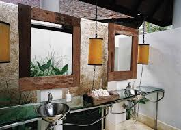 the tropical bathroom part 1 tropical architecture