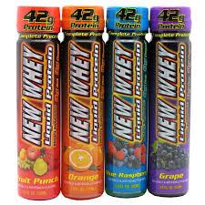 whey protein black friday amazon promo coupon ids new whey liquid protein variety pack u2014 3 4 fl oz