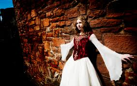 celtic weddings celtic wedding dress