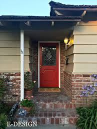 Online Paint Color by Exterior Front Door Paint Colour Consultation With Kylie M