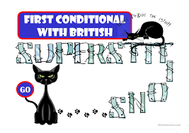 4 free esl superstitions powerpoint presentations exercises