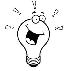 light bulb laughing coloring pages light bulb laughing coloring