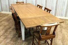 expandable dining table plans expandable dining table plans farmhouse extendable dining table
