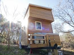 alek lisefski u0027s tiny home project business insider