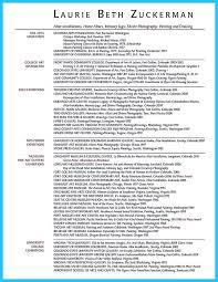 Graphic Design Resume Tips Artist Resume Sample Writing Guide Resume Genius College Graduate