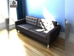 ikea karlstad sofa ikea karlstad sofa 3d model in sofa 3dexport