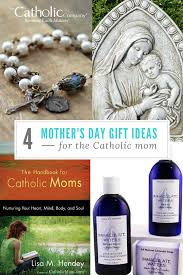 4 mother u0027s day gift ideas for catholic moms